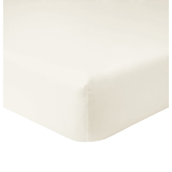 Triomphe Nacre Queen Fitted Sheet