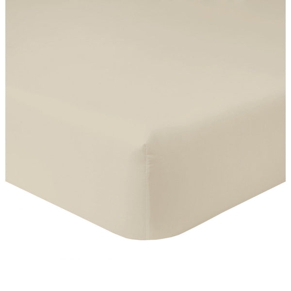 Triomphe Pierre King Fitted Sheet