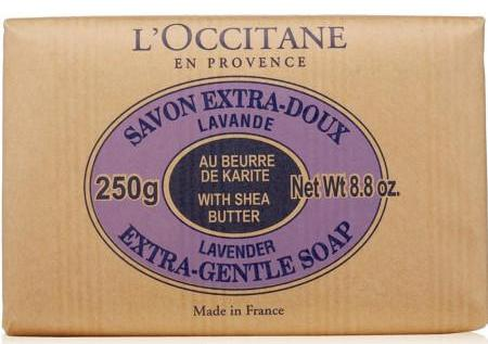 L'Occitane Lavender 8.8oz Soap