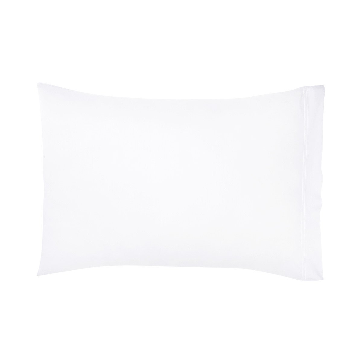 Triomphe Blanc King Pillowcase