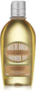 L'Occitane Almonde Shower Oil