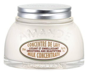 L'Occitane Amande Milk Concentrate Cream