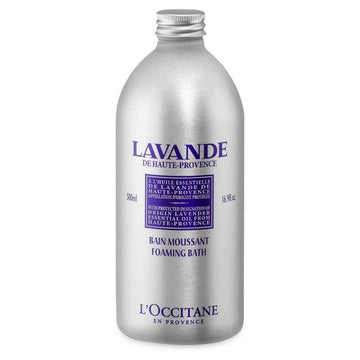 L'Occitane Lavender Milk Bath