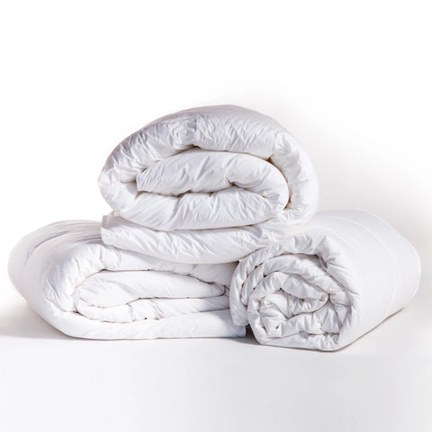 All Season Poly King Duvet
