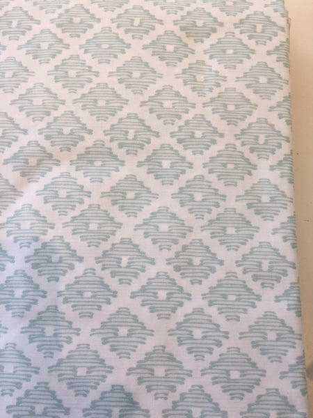 Chiara Sea Glass Q Duvet Cover
