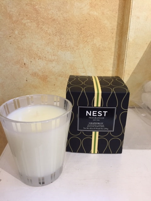 Nest Grapefruit Candle