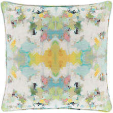 Linville Linen 22 Pillow
