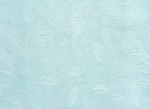 Jackie Sea Glass Q Duvet Cover