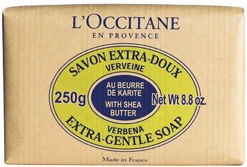 L'Occitane 8oz Verveine Soap