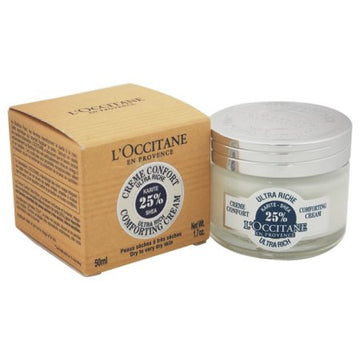 L'Occitane Ultra Rich Comfort Cream