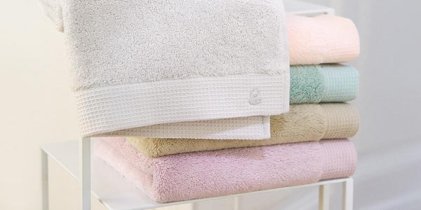 Astree Blanc Wash Cloth