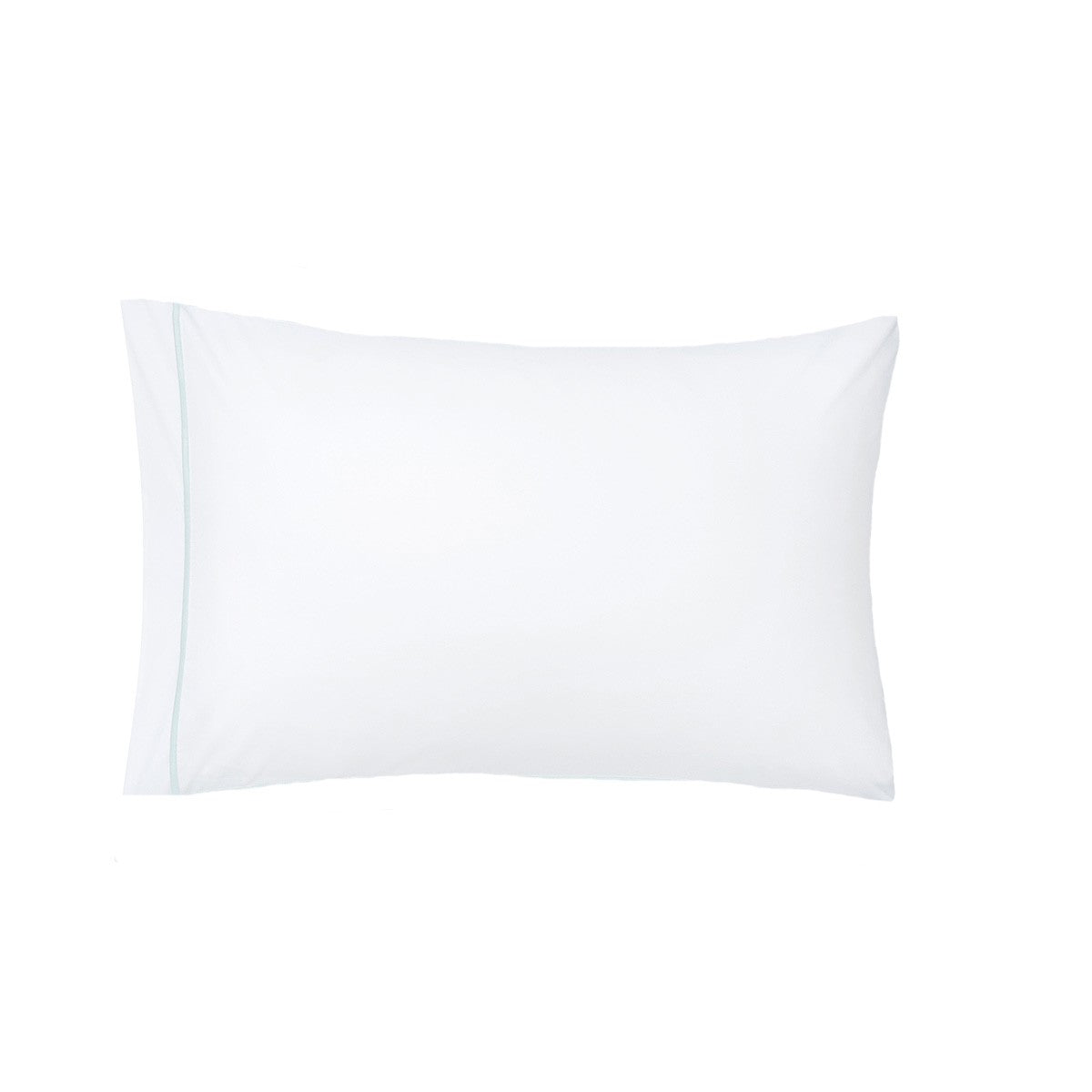 Athena Blanc Standard Pillow Case