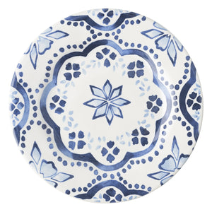 Juliska Iberian Cocktail Plate