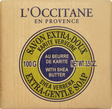 L'Occitane Verbena 3.5oz Soap