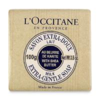 L'occitane 3.5oz Milk Soap