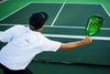 Pickleball Rules to Know - Crossing the Plane of the Pickleball Net | Pickler Pickleball