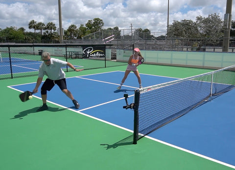 7 Top Pickleball Tips If You Are Playing to Win | Pickler Pickleball