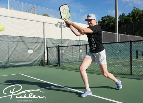 Does Playing Singles Pickleball Help Your Doubles Game? | Pickler Pickleball