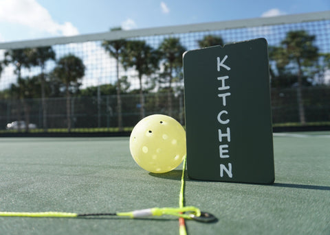 Pickleball On the Go - A Potential Solution for the Lack of Pickleball Courts | Pickler Pickleball