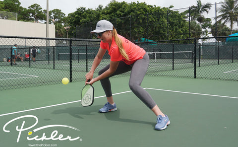 You Hit Your Third Shot on the Pickleball Court… Now What? | Pickler Pickleball