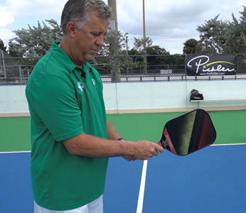Eastern Pickleball Paddle Grip | Pickler Pickleball