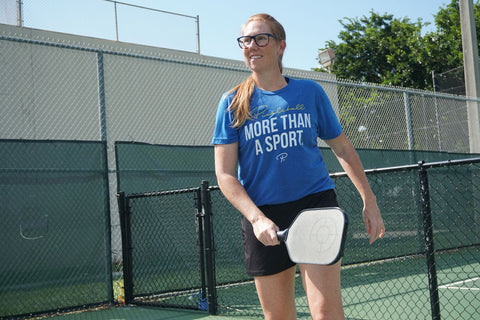 Why Pickleball Is More than a Sport   Pickler Pickleball