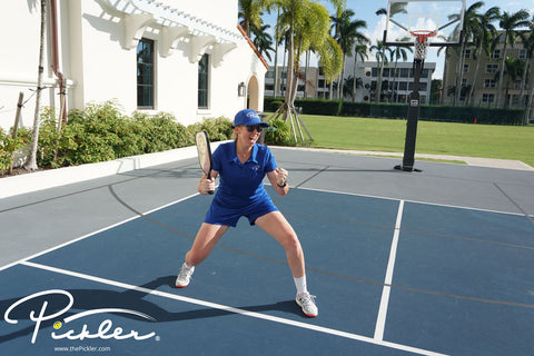 Lessons from the Pickleball Court: Referees Are Impactful | Pickler Pickleball