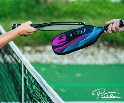 Gamma Pickleball | Pickler Pickleball