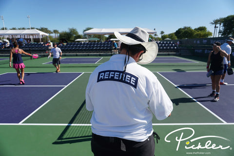 Wrong Score Called Pickleball | Pickler Pickleball