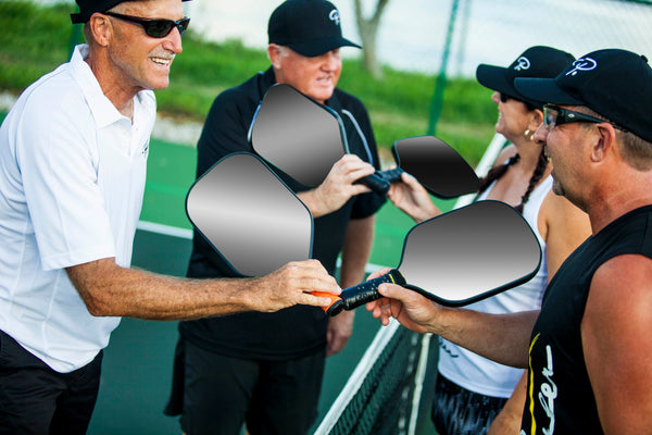 Pickler Pickleball Affiliate Program
