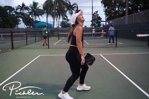 Want to Play High Percentage Pickleball? Then, Avoid These Shots | Pickler Pickleball