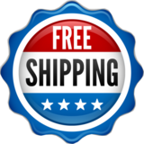 Free Shipping in the Contiguous US and Manicure & Pedicure Financing