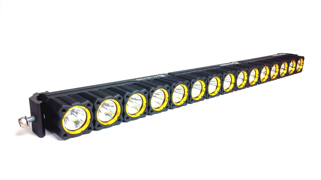 FLEX LED 30 in Bar Combo System 150w (ea)