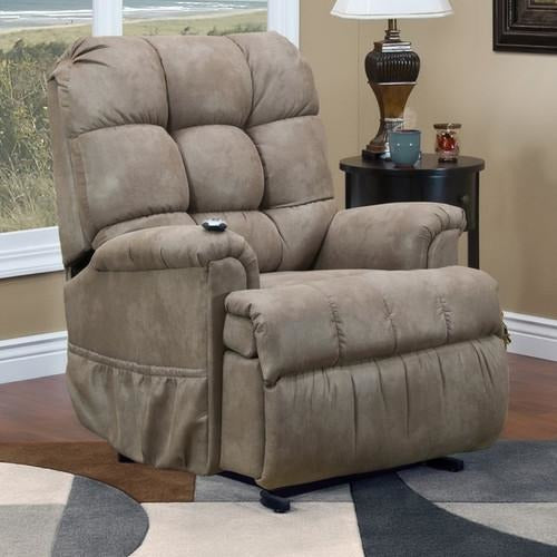 Med-Lift 5555 Series Petite Sleeper / Reclining Lift Chair