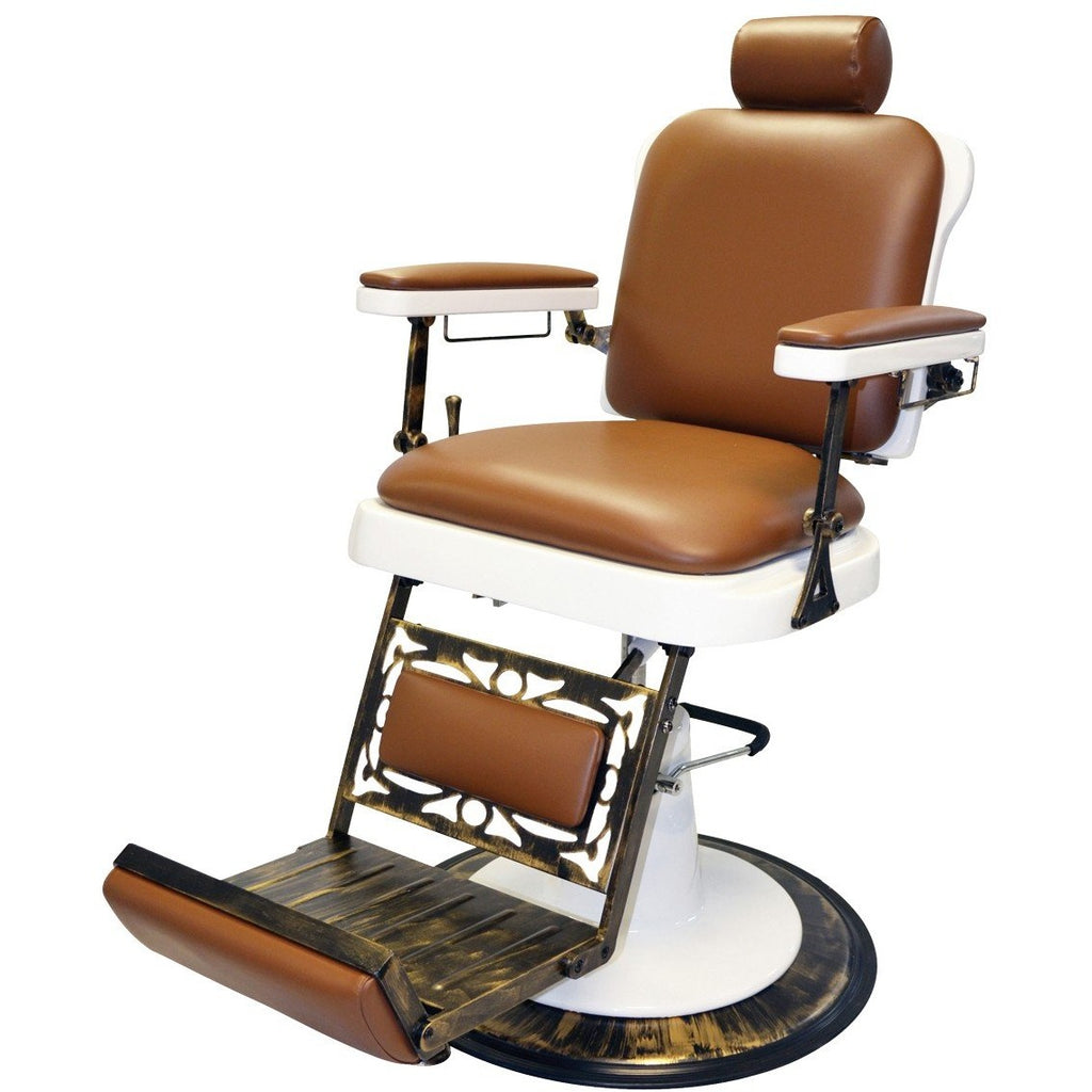 Pibbs 662 King Barber Chair