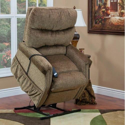 Med-Lift 1100 Series Three-Way Reclining Lift Chair