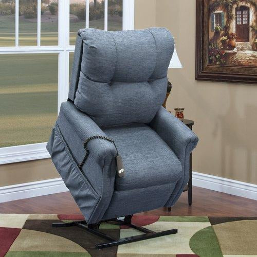 Med-Lift 11 Series 2 Position Lift Chair with 2 Way Recline