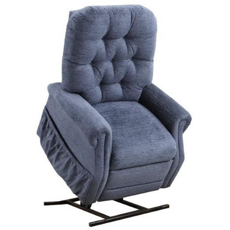 Med-Lift 25 Series Wide Two-Way Reclining Lift Chair