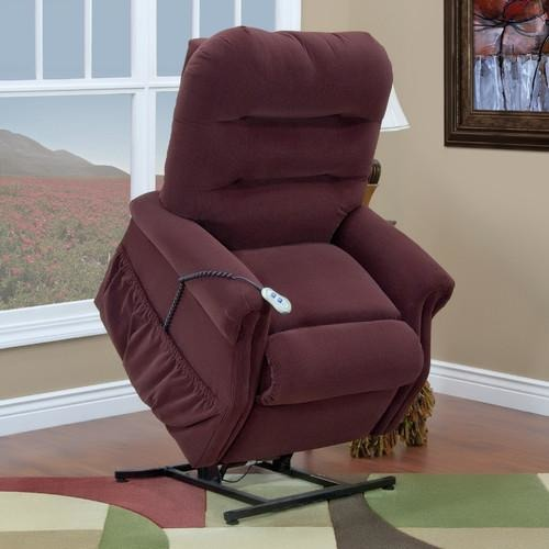 Med-Lift 30 Series Three-Way Reclining Lift Chair