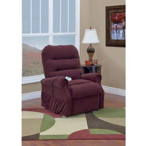 Med-Lift 30 Series Wide Three-Way Reclining Lift Chair