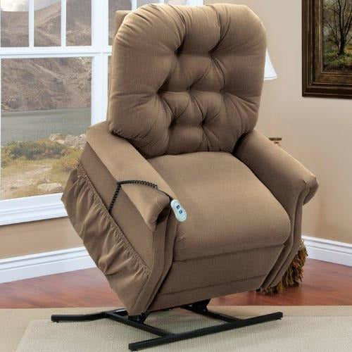 Med-Lift 35 Series Two-Way Reclining Lift Chair