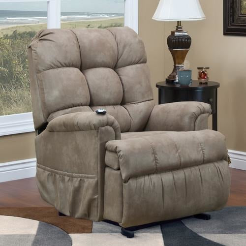 Med-Lift 5500 Series Petite Wall-a-Way Reclining Lift Chair