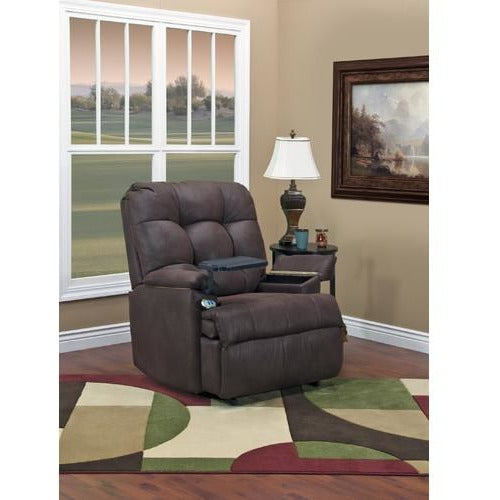 Med-Lift 5600 Series Wall-a-Way Reclining Lift Chair