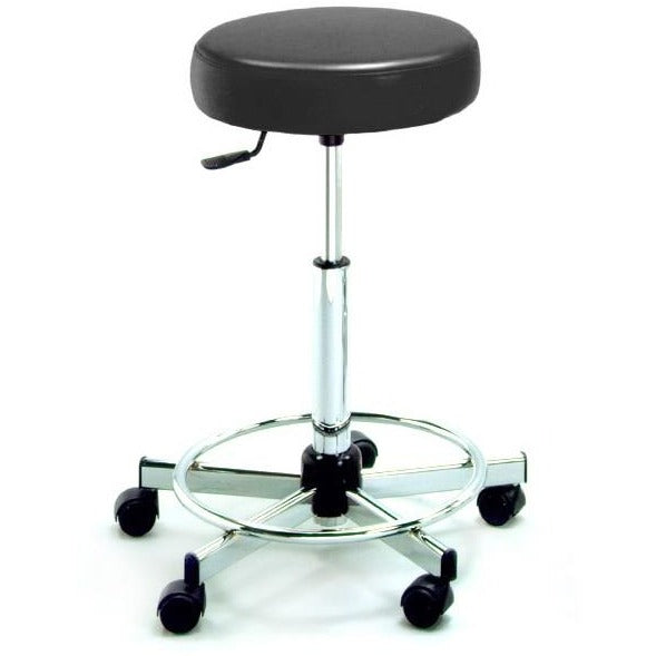 Pibbs 726 Round Seat Stylist Cutting Stool