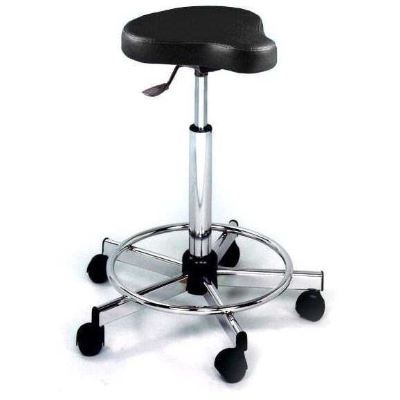 Pibbs 761 Jill Bike Stylist Cutting Stool