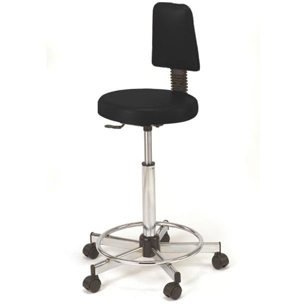 Pibbs 765 Grillo Stylist Cutting Stool