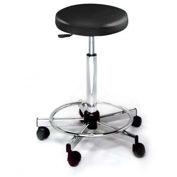Pibbs 766 Round Robin Stylist Cutting Stool