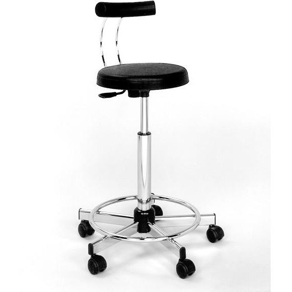 Pibbs 767 Forma Stylist Cutting Stool