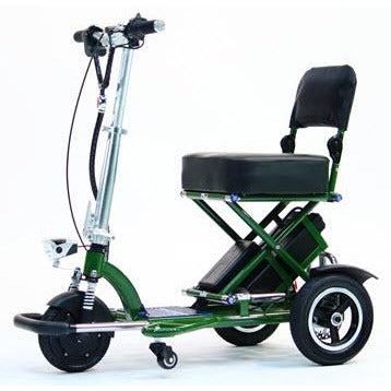 Enhance Mobility Triaxe Sport Mobility Scooter