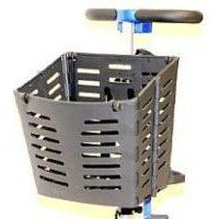 Enhance Mobility Folding Basket for Transformer & Mobie Plus Scooters